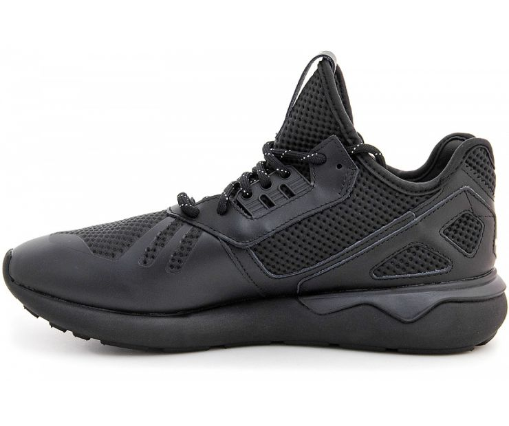 "Кроссовки adidas Tubular Runner ""Core Black"""