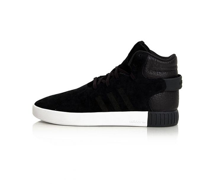 "Кроссовки adidas Tubular Invader ""Black"""