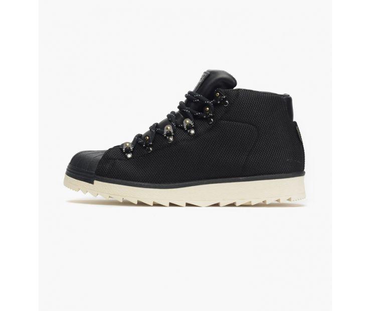 Кроссовки adidas Promodel Boot Goretex