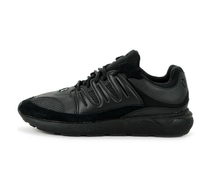 "Кроссовки adidas Tubular 93 ""Core Black"""