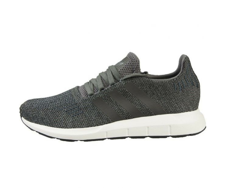 Кроссовки ADIDAS SWIFT RUN Grey