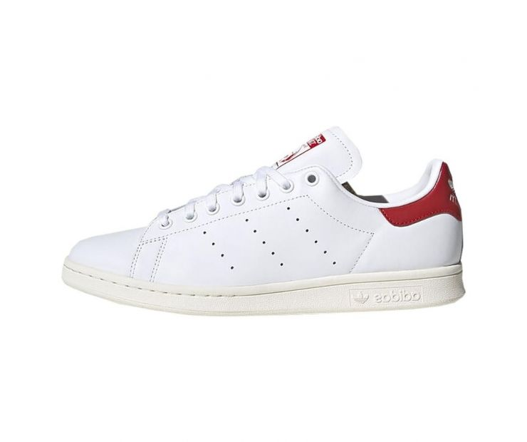 Кроссовки ADIDAS STAN SMITH Valentines Day Red
