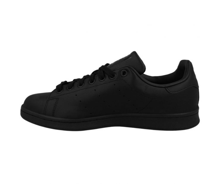 Кроссовки Adidas Stan Smith (black)