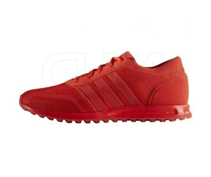 "Кроссовки adidas ZX Flux ""Power Red"""