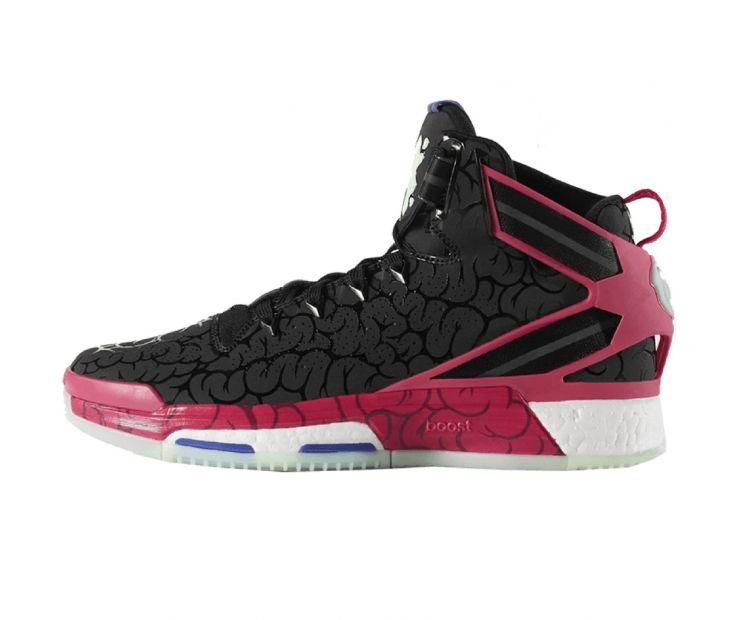 Кроссовки Adidas D Rose 6 Boost Shoes