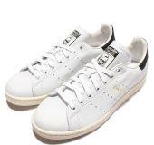 Кроссовки Adidas Stan Smith (Black/White)