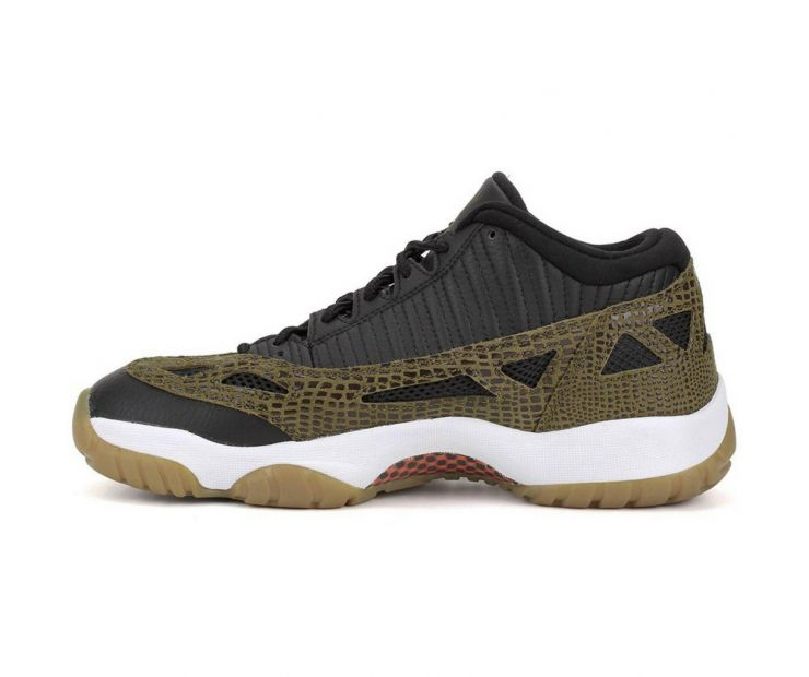 Кроссовки Air Jordan 11 IE Low