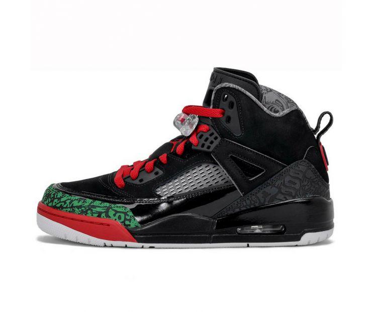 Кроссовки Air Jordan Spizike