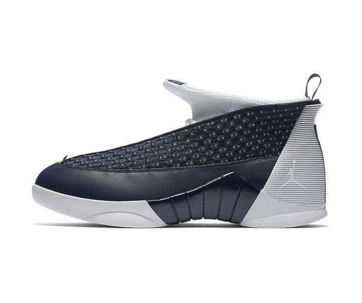 Кроссовки Air Jordan 15 Retro