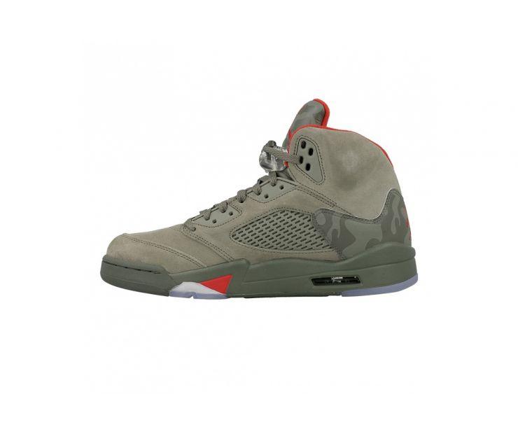 Кроссовки Air Jordan 5 Retro