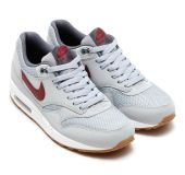 Кроссовки Nike Air Max 1 Essential leather