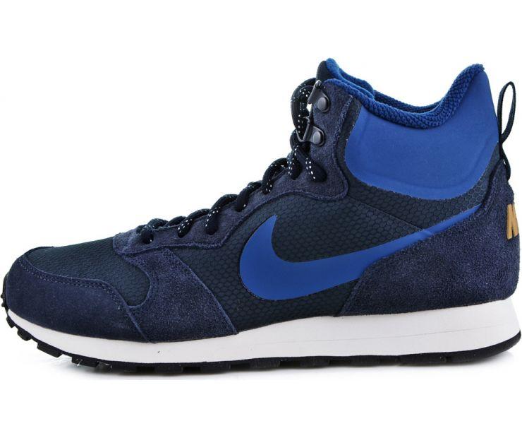 оригинальные Кроссовки Nike MD Runner 2 MD Prem