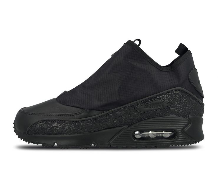 оригинальные Кроссовки Nike Air Max 90 Utility