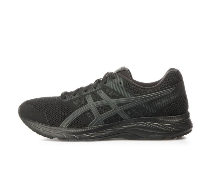 Кроссовки ASICS GEL-CONTEND 5 Black