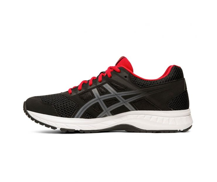 Кроссовки ASICS GEL-CONTEND 5 Black/Red