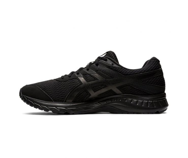Кроссовки asics gel-contend 6 Black
