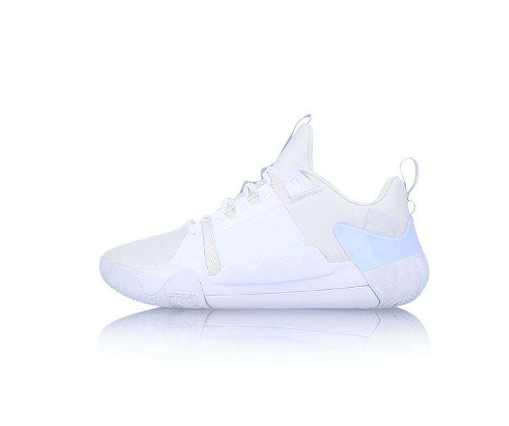 Кроссовки AIR JORDAN ZOOM ZERO GRAVITY WHITE