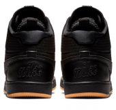 Кроссовки Nike Ebernon MID WINTER (black)