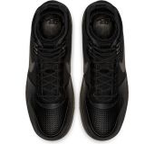 оригинальные Кроссовки Nike Ebernon MID WINTER (black)