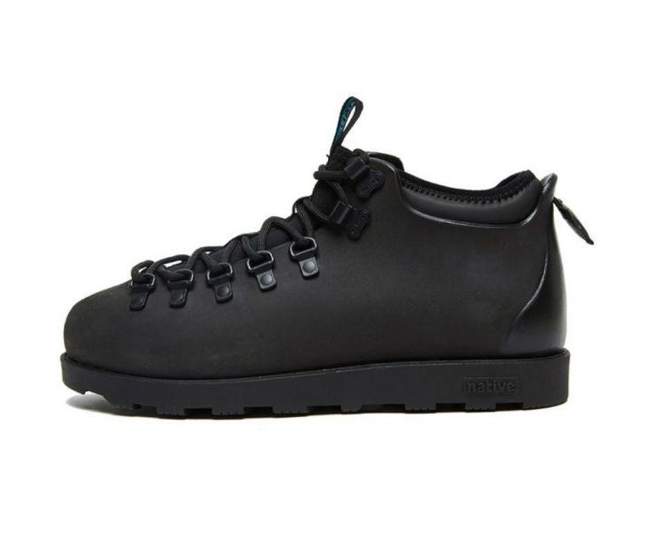 оригинальные Ботинки Native 'Fitzsimmons 2.0' Black