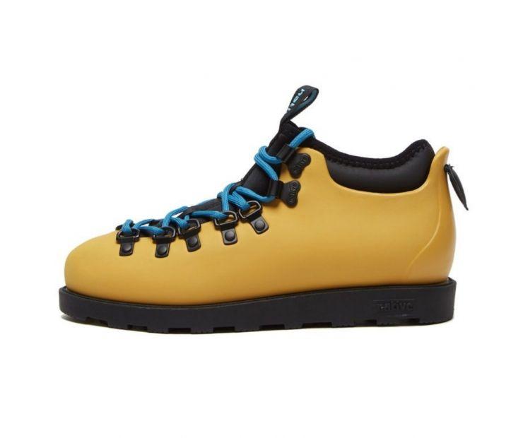 оригинальные Ботинки Native 'Fitzsimmons 2.0' Yellow