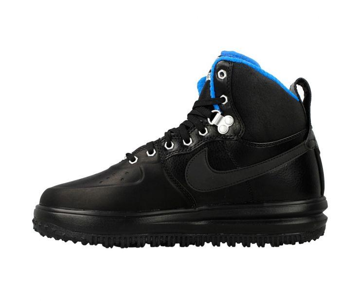 Зимние кроссовки Nike Lunar Force 1 Sneaker Boot
