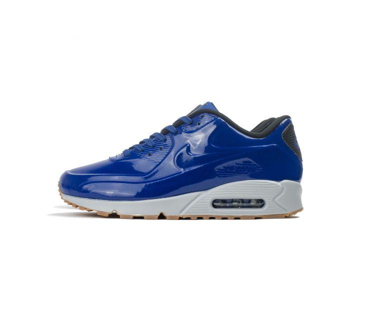 """оригинальные Кроссовки Nike Air Max 90 VT QS """"Blue Pack"""""""