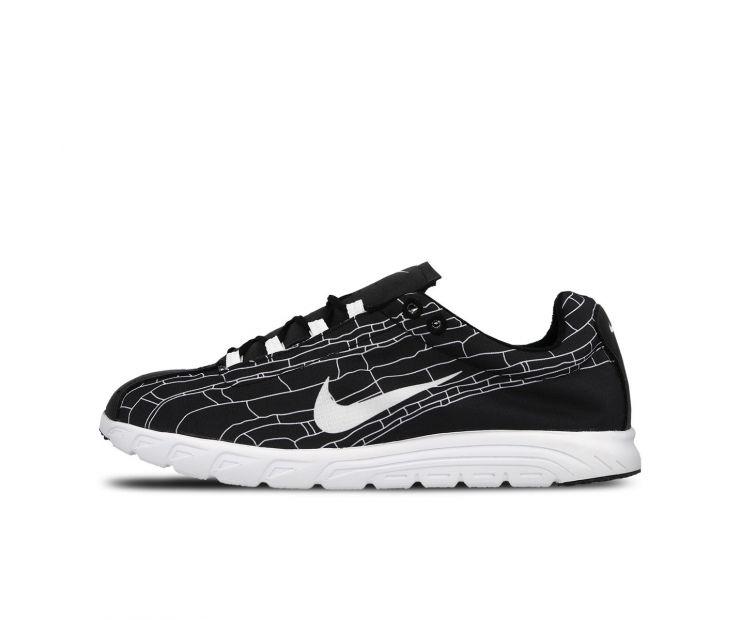 """оригинальные Кроссовки Nike Mayfly """"Black"""""""