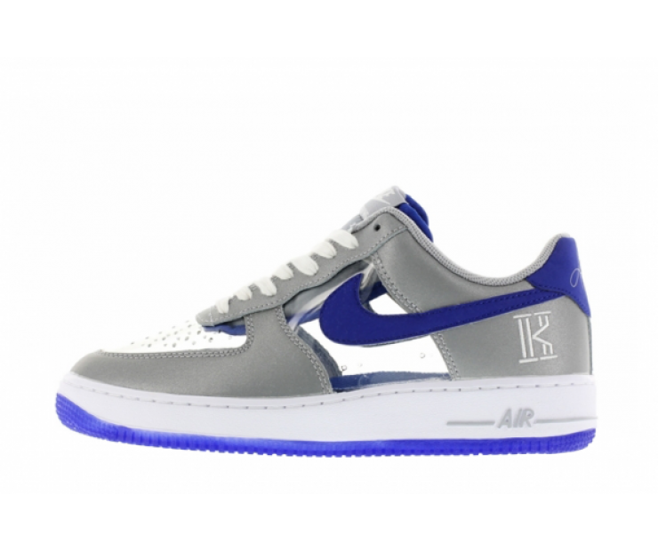 Кроссовки Nike Air Force 1 Comfort Signature QS