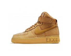Кроссовки NIKE AIR FORCE 1 HIGH 07 WB