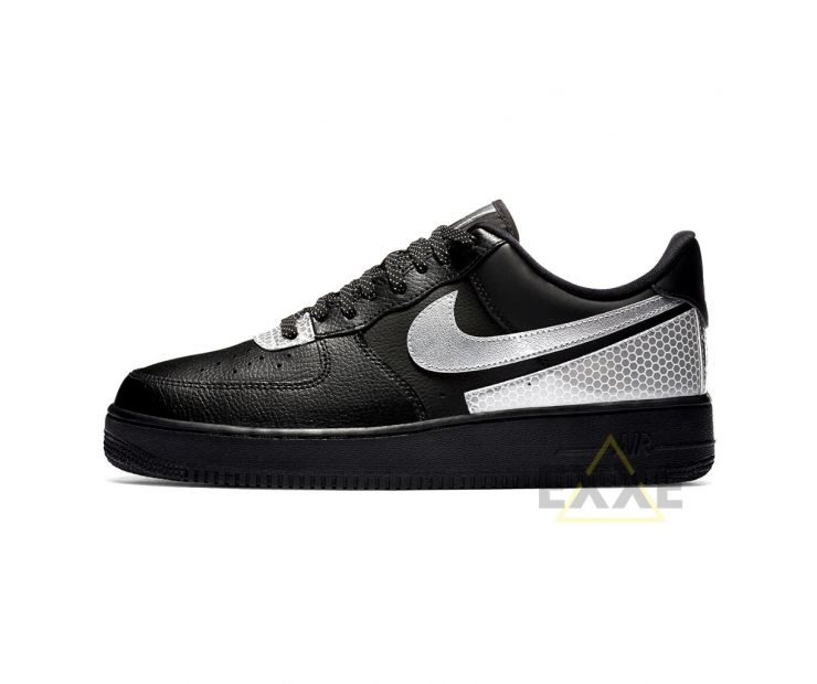 Кроссовки Nike Air Force 1 '07 LV8 3M