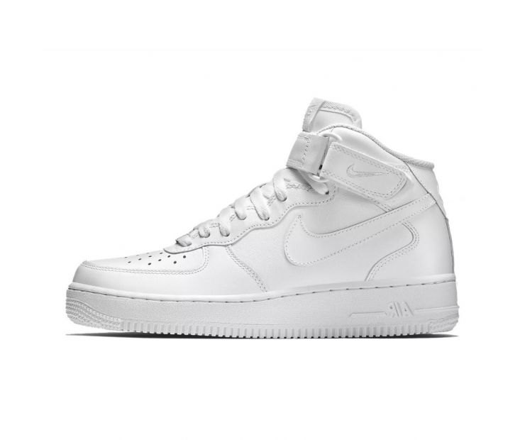 Кроссовки NIKE AIR FORCE 1 MID 07