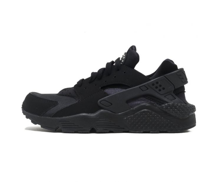 Кроссовки NIKE AIR HUARACHE Black