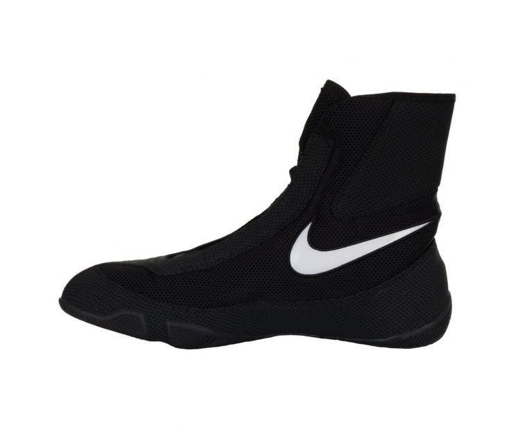 Боксерки NIKE MID BOXING SHOE