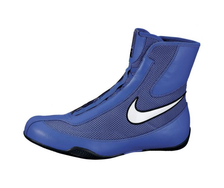 Кроссовки NIKE BOXING SHOE (blue)