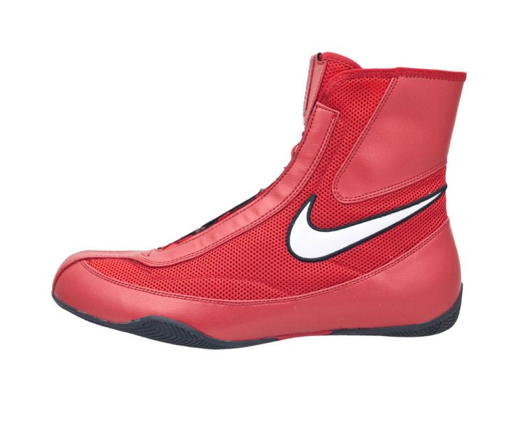 Кроссовки NIKE BOXING SHOE (red)
