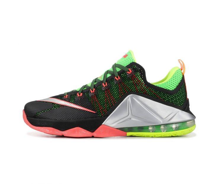 Кроссовки Nike LEBRON XII LOW