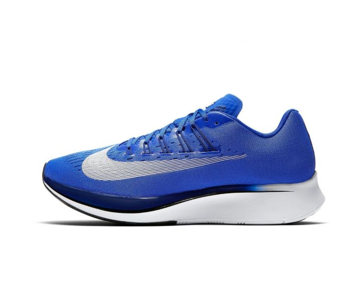 Кроссовки NIKE ZOOM FLY Blue
