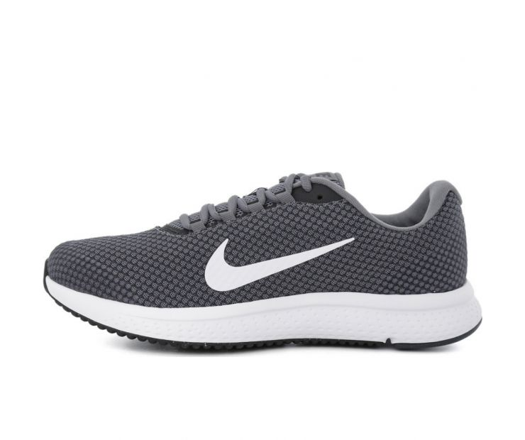 Кроссовки NIKE RUNALLDAY Grey