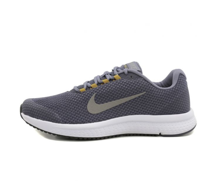 Кроссовки NIKE RUNALLDAY Light Carbon