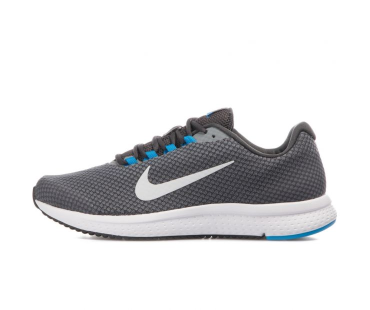 Кроссовки NIKE RUNALLDAY Grey/Blue