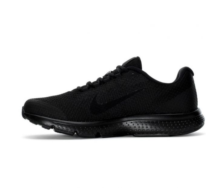Кроссовки NIKE RUNALLDAY Black