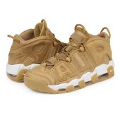 Кроссовки NIKE AIR MORE UPTEMPO 96 PRM