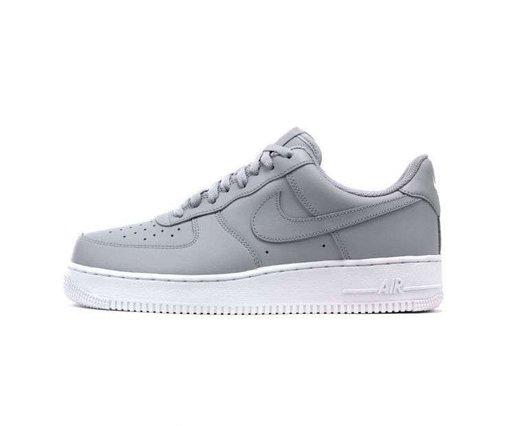 Кроссовки NIKE AIR FORCE 1 07 All Grey