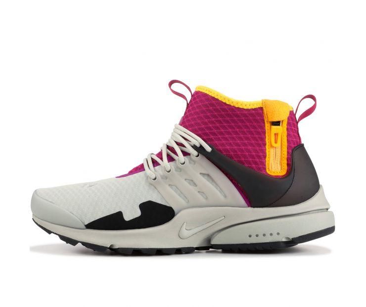 Кроссовки Nike Air Presto MID SP