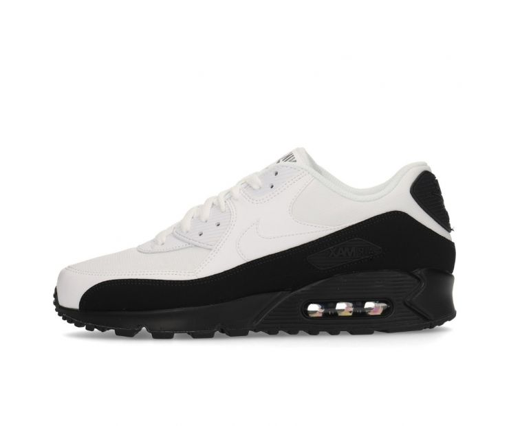Кроссовки NIKE AIR MAX 90 ESSENTIAL Black/White