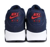 Кроссовки NIKE AIR MAX 90 ESSENTIAL Navy