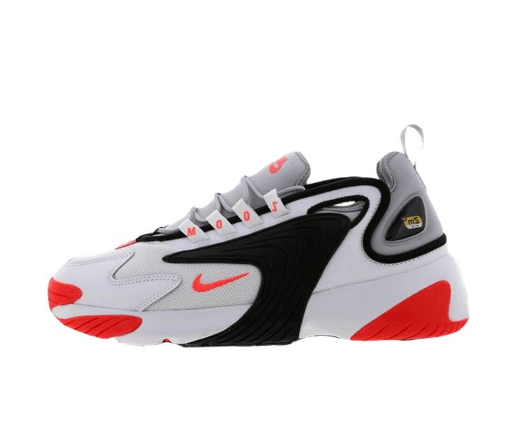 Кроссовки Nike Zoom 2K White Infrared