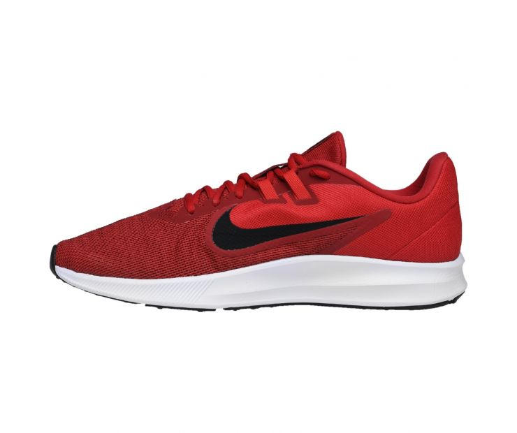 Кроссовки NIKE DOWNSHIFTER 9 Red