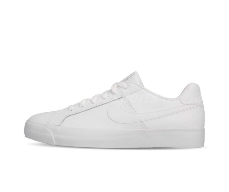 Кроссовки Nike Court Royale AC White